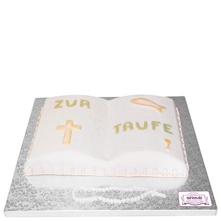 Tauftorte Bestellen Torte Zur Taufe Kaufen Tortende